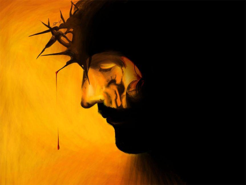 kristus-meneteskan-darah