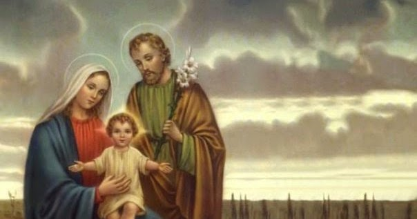 Berkaca Dari Keluarga Kudus Nazaret Gereja Katolik Keluarga Kudus