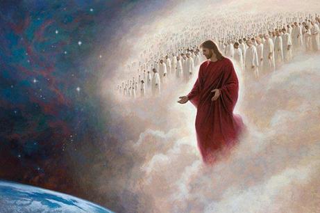 Berjaga-jagalah, Tuhan AkanDatang